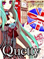 Quetty Von Barsov