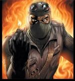 cobra terroriste