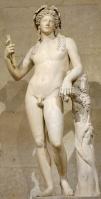 Dionísio, O Imperador