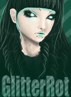 GlitterRot