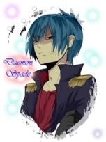 Daemon Spade