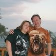 Ирина и Михаил