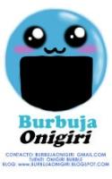 Burbuja Onigiri