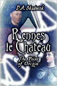 Rennes le Chateau: The Point of Origin