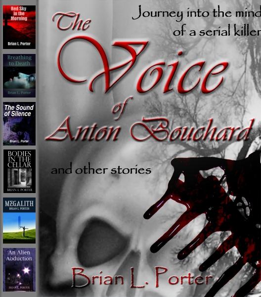 The Voice of Anton Bouchard