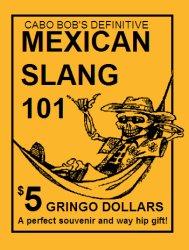 MEXICAN SLANG 101