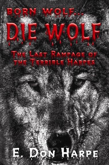 born wolf DIE WOLF
