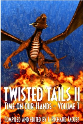 Twisted Tails II Volume One