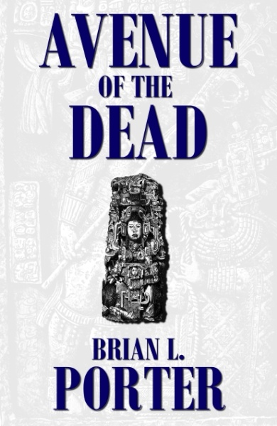 Avenue of the Dead (Paperback edition)