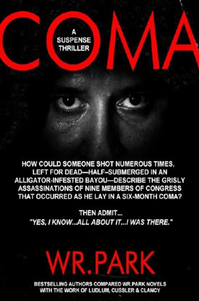 COMA by WR.PARK