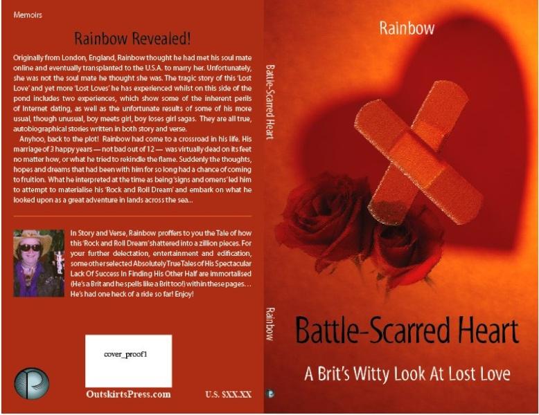 Battle-Scarred Heart