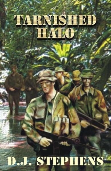 TARNISHED HALO