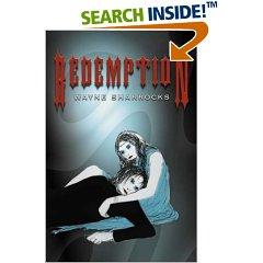 Redemption by Wayne Sharrocks