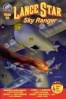 "Lance Star: Sky Ranger Vol. 1.  I have a story called ""Where The Sea Meets The Sky"" in this pulp anthology.