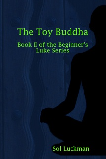 The Toy Buddha