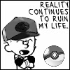 PokeMaster Calvin