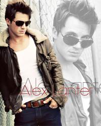 Alex Lanter