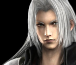 Sephiroth Kamui