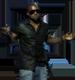 Kanye Shrug