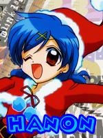 hanon-chan