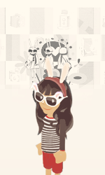 panda-love♥