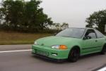 94 Green Pea Pod