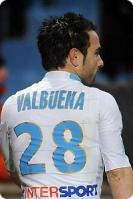 Matthieu Valbuena