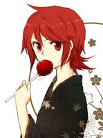 Izumi-chan