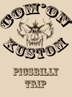 Com'on Kustom