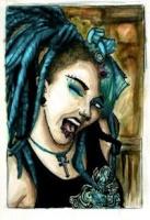 Lilith Sevoth