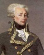 Gilbert Du Motier