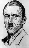 هتلر العرب