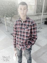 محمد صلاح علي