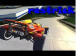 restrick