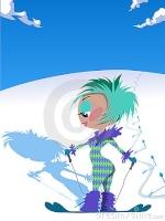ski_lady