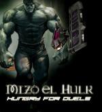 Mizo El Hulk