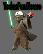 YodasFunHouse