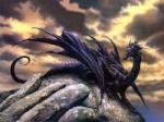 Dragon of Misty Mountains