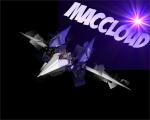Maccloud