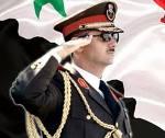 الصقر السوري