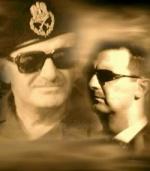 Al-Assad or no one