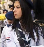 بنت سوريا الاسد