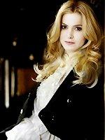 Rosalie A. Cullen