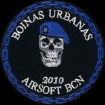 Boinas Urbanas