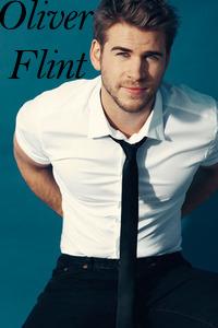 Oliver G. Flint