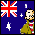 Aussie Ed