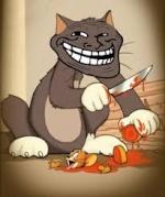 Mèo Tôm