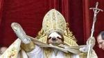 Slothian Pope