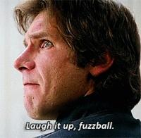 Han Solo (Meme Edition)