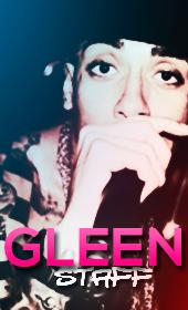 Gleen_Staff